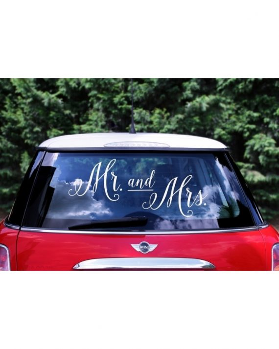 Mr and Mrs tarrat autoon