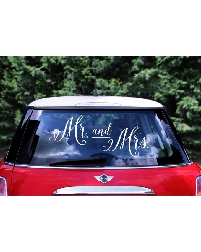 Mr and Mrs tarrat autoon