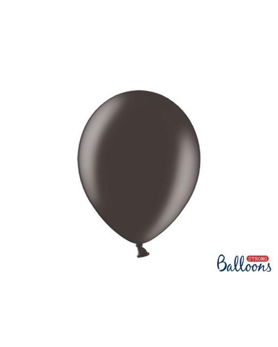 Mustat ilmapallot