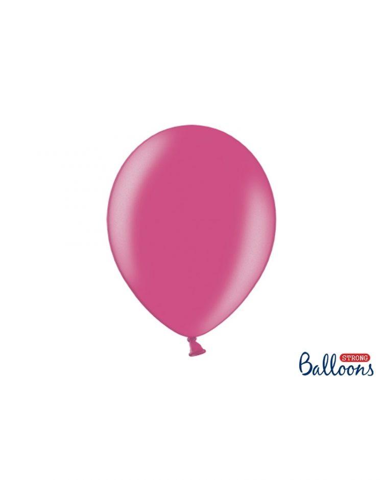 Pinkit ilmapallot