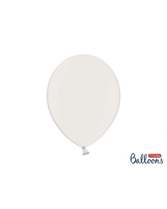 Valkoiset ilmapallot