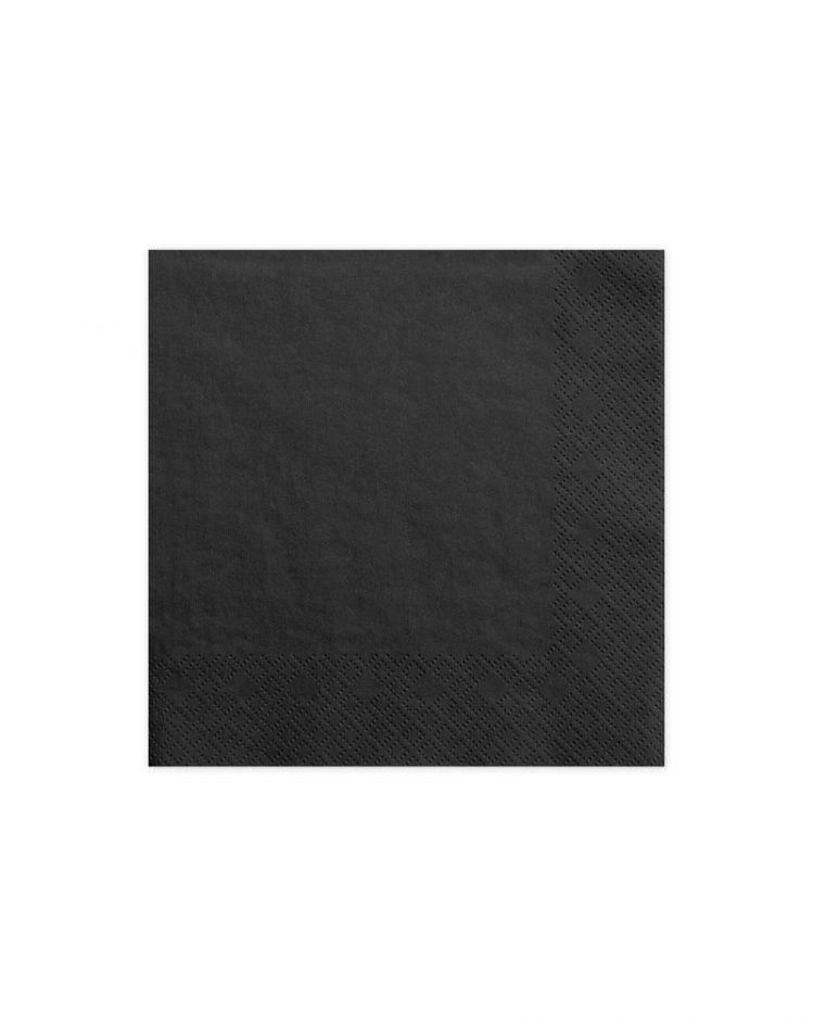 mustat lautasliinat