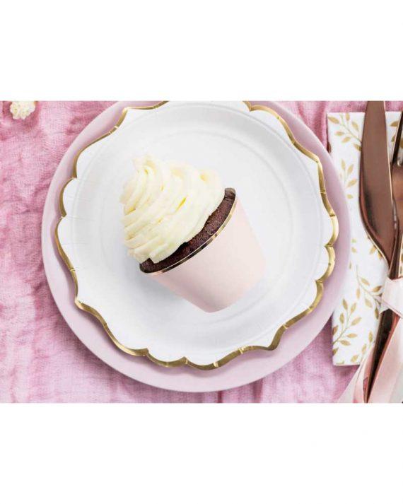 Muffinssikoristeet häihin ja juhliin