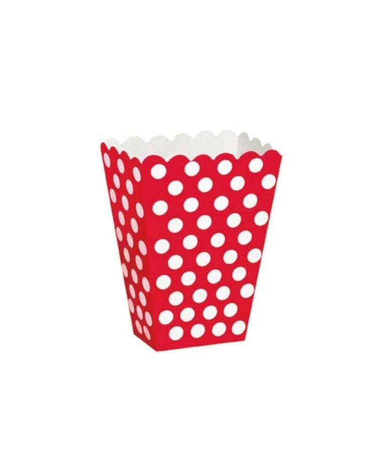 Popcorn tarjoiluastiat