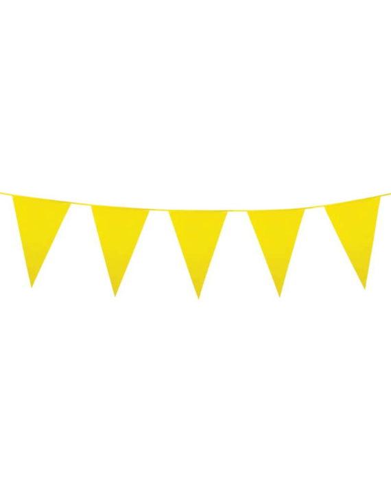 Keltainen lippuviiri