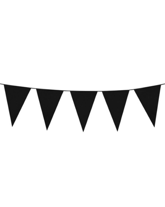 Musta lippuviiri