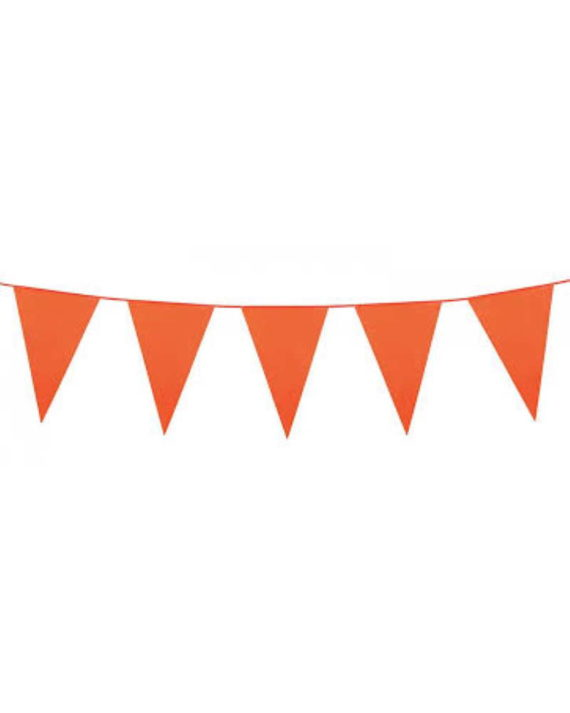 Oranssi lippuviiri