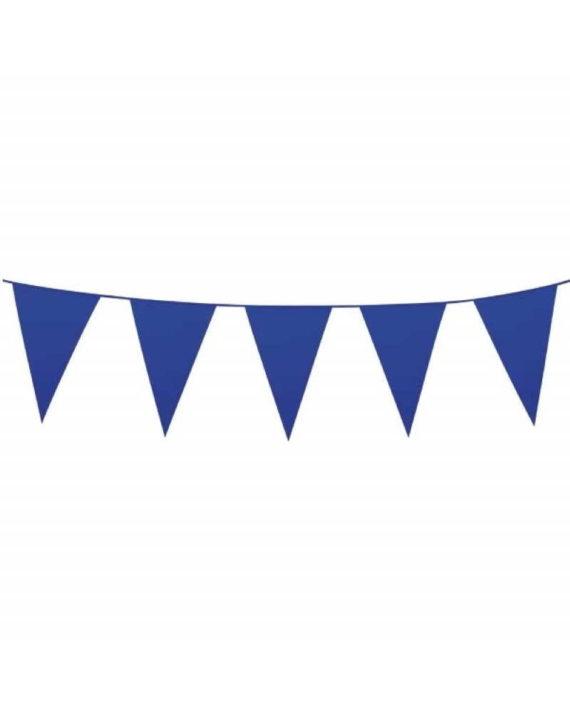Sininen lippuviiri