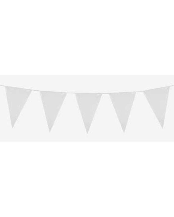 Valkoinen lippuviiri