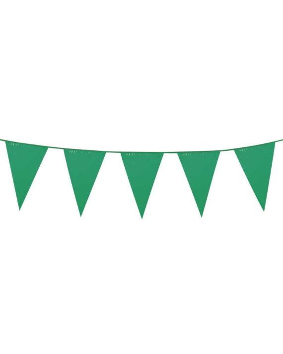 vihreä lippuviiri