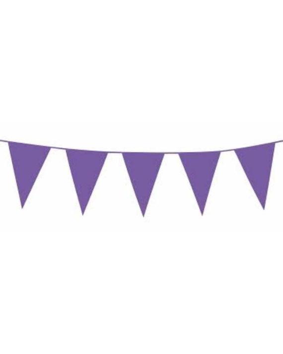 Violetti lippuviiri