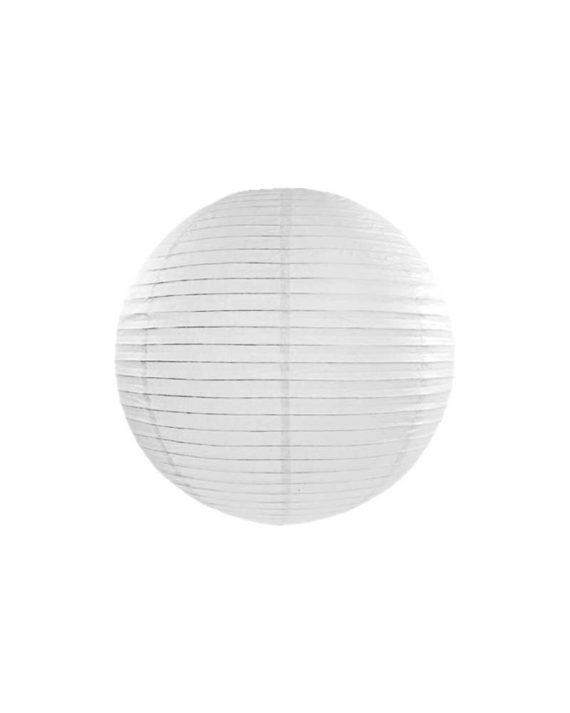 Valkoinen paperilyhty