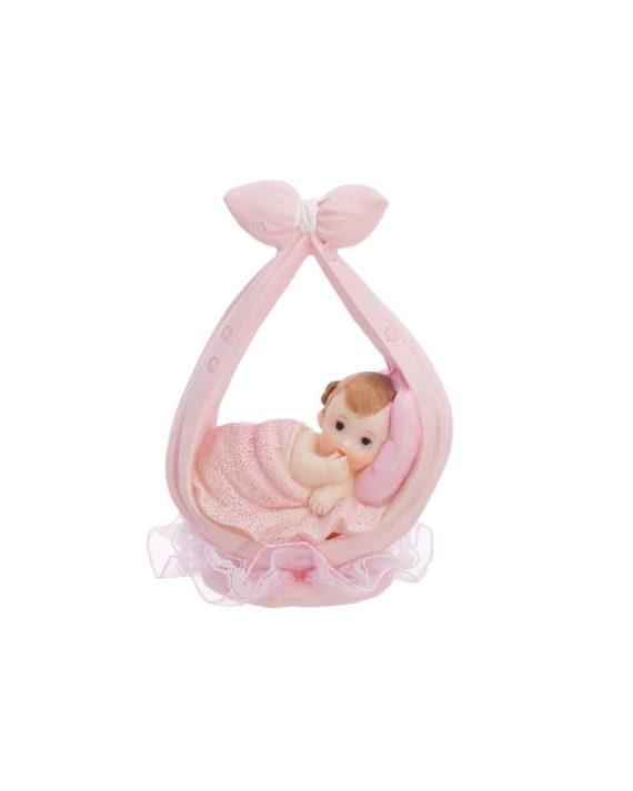 Tyttövauva kakkukoriste
