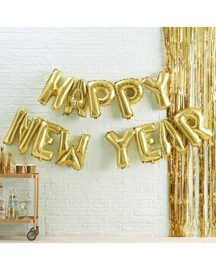 Habby new year